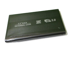 "SATA 2.5"" SATA Hard Disk Drive HDD External Enclosure Case USB 3.0 - UK Seller"