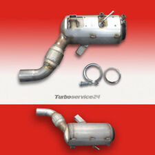Neuer DPF Dieselpartikelfilter für BMW X3 X5 X6 218PS 235PS M57N2 18307812875