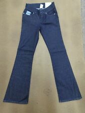 "Patagonia Womens Regular Rise Boot Cut Jeans NWT Retail $89 27""x34"""