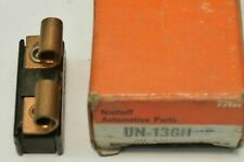 UN-136K Niehoff 20 Amp Circuit Breaker, 12 Volt, Free US Ship ~