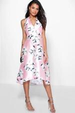 Vestidos de mujer de color principal rosa Talla 36