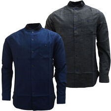 Brave Soul Men's Regular Casual Shirts & Tops ,no Multipack