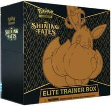 More details for pokémon tcg shining fates: elite trainer box new