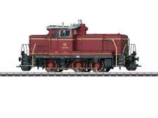 Märklin 37861 Diesel-Rangierlokomotive BR V 60 DB Sound mfx+ H0
