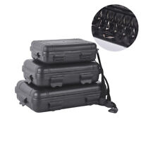 S/M/L Plastic Storage Box Arrow Dedicated Protective Case For Hunting-VUBLGG