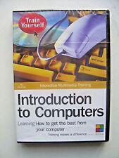 Introduzione a computer PC Nuovo e Sigillato