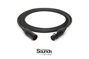 Mogami Mic Cable Analog Neutrik XLR XLR Cables Balanced Microphone Patch Lead