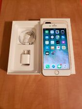 Apple iPhone 7 Plus - 128GB - Gold (Unlocked) A1661 (CDMA + GSM)