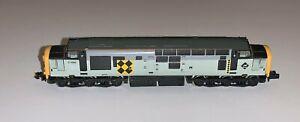 Graham Farish (8036) Class 37 '37699' in Railfreight Coal Sector Grey