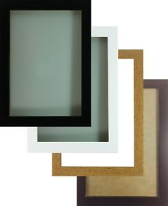 Maxi Poster Frame Picture Frame 6x4inch 6x8inch 5x7inch Wood Effect