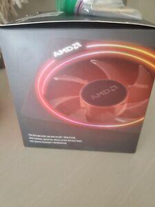 AMD AMD Ryzen 7 2700X 8-Core 16 Thread 3.7GHz Processor