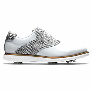 FootJoy Traditions Womens Golf Shoes