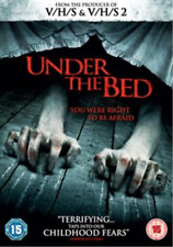 Jonny Weston, Gattlin Griffith-Under the Bed  (UK IMPORT)  DVD NEW