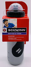 Schwinn Replacement Water Bottle No Slip Grip (NO CAGE) Biking Cycling Athletic