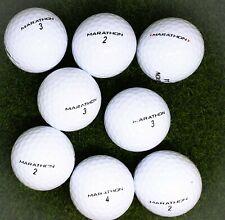 36 MINT Condition Srixon Marathon Used Golf Balls 5A/4A