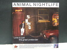ANIMAL NIGHTLIFE Love is just the great pretender 884093 7
