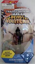 "AIRACHNID Transformers Prime Beast Hunters Legion Class 3"" inch Figure #3 2013"
