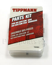 Tippmann 98 Custom Pro Universal master parts kit new FACTORY replacement part