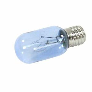 OEM Frigidaire 241552802 Refrigerator/Freezer Light Bulb