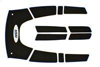 """WSM TRACTION MAT: YAMAHA 760 / 800 / 1200 GP 1997-2000"""" - BLACK - 012-209BLK"""