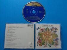 Tears Roll Down:Greatest Hits 82-92 Tears for Fears(CD,1992,LONDON)* VG *