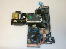 Mainboard JAL LA-4151P + CPU Intel Dual-Core 2,2GHz  2GB für Notebook Dell PP13S