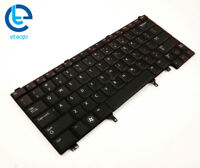 USA Keyboard Backlit For Dell Latitude E6320 E6330 E6420 E6430 E6440 E5420 E5430