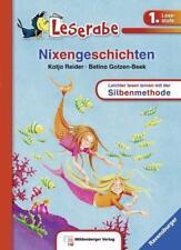 Nixengeschichten von Katja Reider (2013, Taschenbuch)
