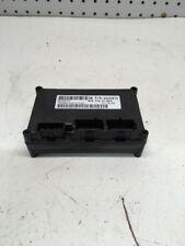 06-09 Saab 9-7x Transfer Case Shift Control Module OEM 24233673