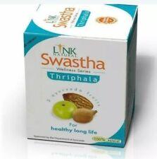 Link Natural SWASTHA THRIPALA 120 tablets,100% Natural Detoxification