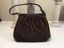 Fabric Purse Vintage Bags, Handbags & Cases