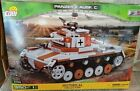 Cobi Panzer II Ausf,c Tank, 350 Building Bricks Pieces New sealed xmas present
