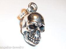 Giovanni Raspini, Vanitas, Skull, Skull,Skull, 925 Silver, #6684
