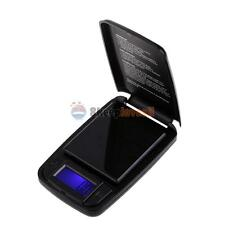 Portable 500gx0.1g Mini LCD Digital Scale for Jewelry Gold Silver Gram Precision