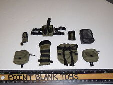 Mini Times Pouches Ussocom Navy Seal Udt Aga Mask Ver 1/6 Action Figure Toys