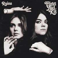 First Aid Kit - Ruins NEW CD