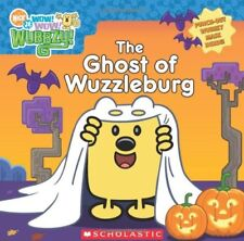 Wow! Wow! Wubbzy!: The Ghost of Wuzzleburg