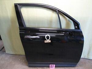16 17 FIAT 500 X MODEL RIGHT PASSENGER SIDE FRONT DOOR SHELL OEM 500x 4 Door