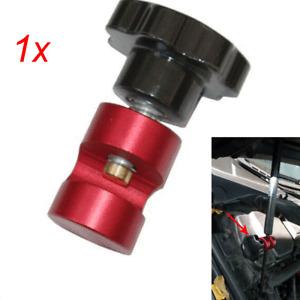 Universal Car Hood Trunk Rod Damper Stopper Shock Strut Retainer Anti-skid Tool