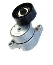 NEW Kit Set:Serpentine Belt Tensioner and Idler Pulley for BMW E53  E46 E39 E36