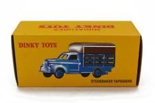 Voiture camion modèle réduit DINKY TOYS (Atlas) Studebaker patissiere