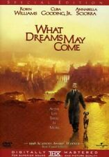 What Dreams May Come (dvd) *disc only*