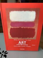 Art of the 20th Century Painting/Sculpture/New Media/Photography Ruhrberg 2000