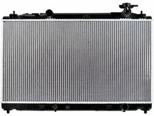 For 2010-2011 Toyota Camry Radiator 54144PW 2.5L 4 Cyl