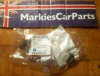 VAUXHALL CORSA D FUEL RETURN PIPE LINE CLIPS X2 NEW GENUINE 06