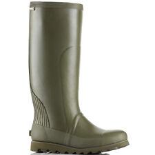 Sorel mujer botas de Joan lluvia alto Wellington. Reino Unido 9, e 42, Cm 28, nosotros 11. Gglacy