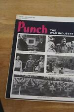 September Punch Antiques & Collectables Magazines
