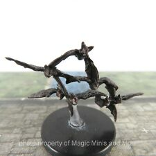 Kingmaker ~ BAT SWARM #3 Pathfinder Battles miniature D&D vampire