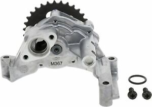 Melling M367 Stock Replacement Oil Pump For Select 98-15 Audi Volkswagen Models