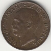 1927 Italy 2 Lire Coin | Pennies2Pounds